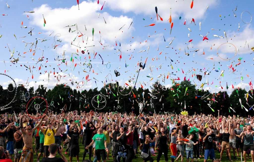 10 Best Summer Celebrations and Festivals around the world