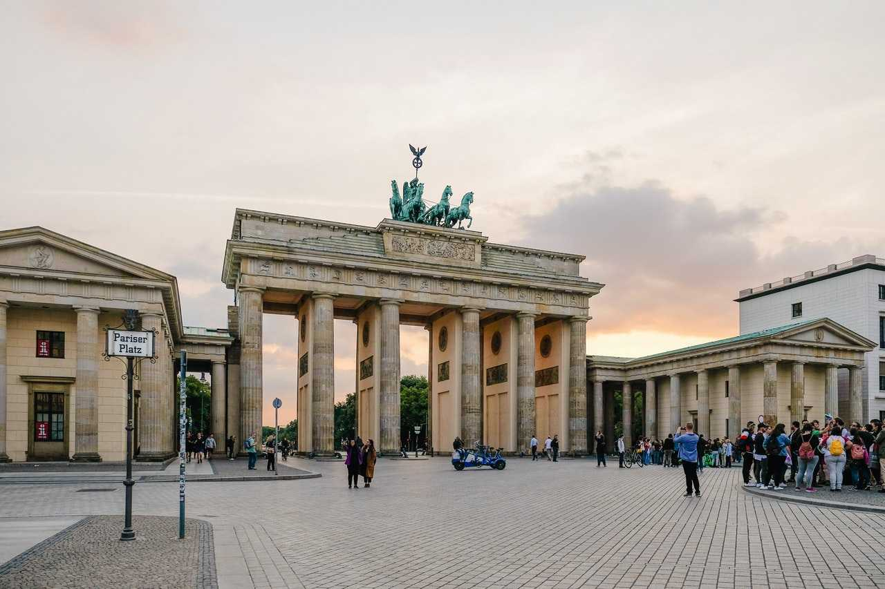 10 Most Visited Landmarks in Germany
