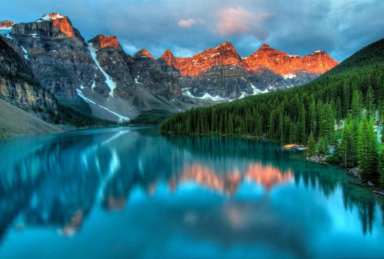 5 Best East Coast National Parks