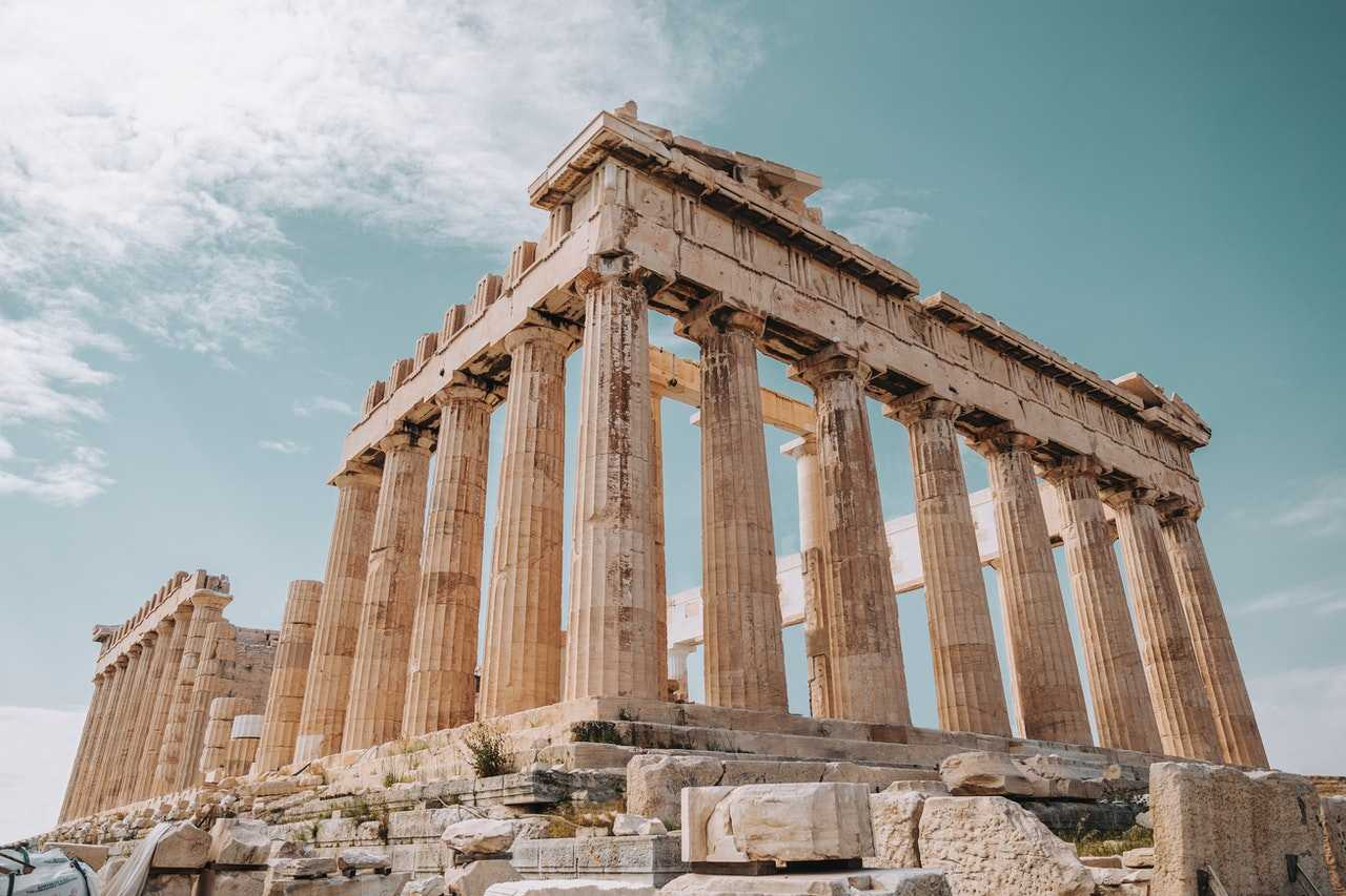 Best Ancient Sites in Greece