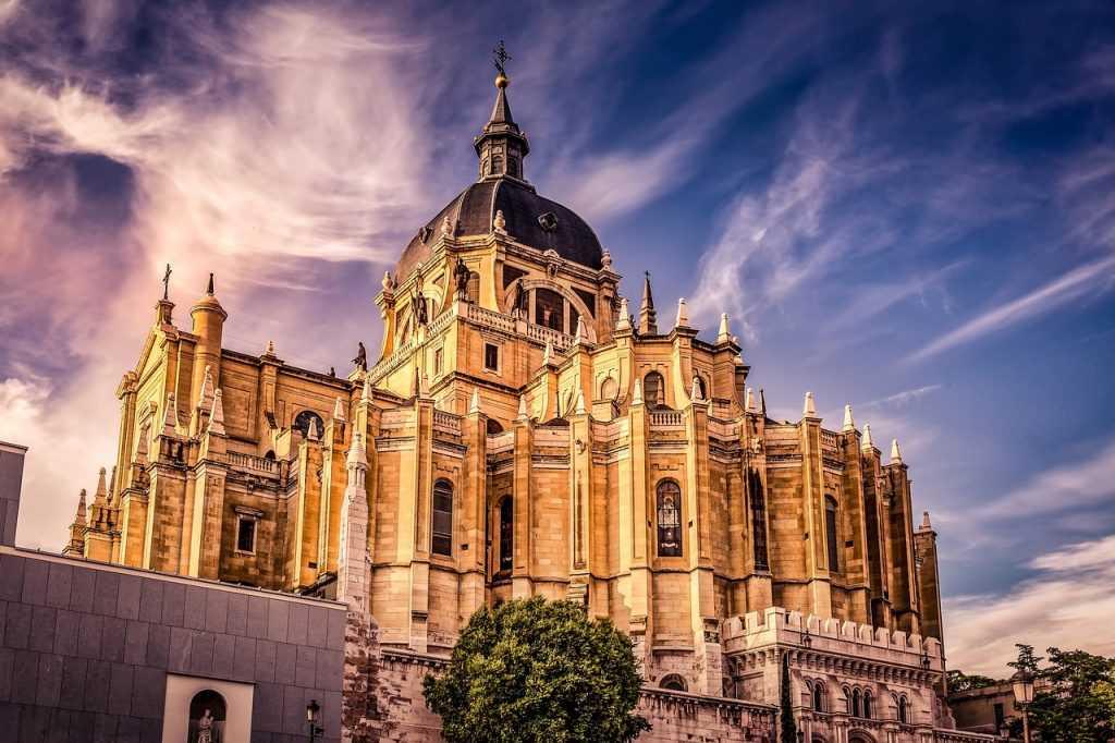 Madrid top 10 hotels