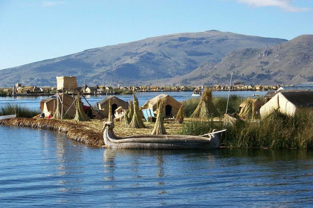 The ultimate guide to visit lake Titicaca